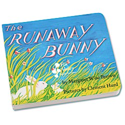 View a larger, more detailed picture of the The Runaway Bunny
