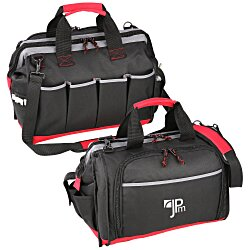 View a larger, more detailed picture of the All Purpose Tool Bag - 24 hr