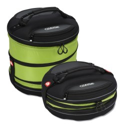 View a larger, more detailed picture of the Igloo Deluxe Collapsible Cooler - 24 hr