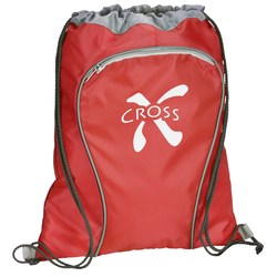 View a larger, more detailed picture of the Deep Pocket Sportpack - Closeout