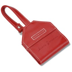 View a larger, more detailed picture of the Mini Bag Tag - Closeout
