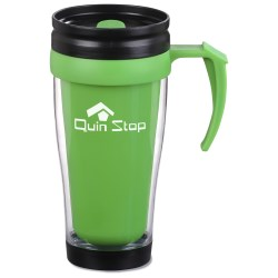 View a larger, more detailed picture of the Largo Travel Mug - 16 oz