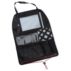 View a larger, more detailed picture of the elleven Backseat Organizer - 24 hr