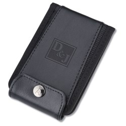 View a larger, more detailed picture of the Travelpro RFID TravelSmart Card Wallet - 24 hr