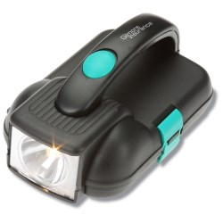View a larger, more detailed picture of the Emergency Flashlight Tool Kit - 24 hr