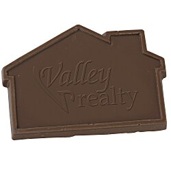 View a larger, more detailed picture of the Chocolate Treat - 1 oz - House