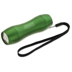 View a larger, more detailed picture of the Monroe LED Flashlight