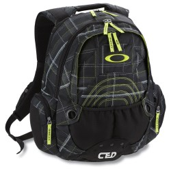 View a larger, more detailed picture of the Oakley Flak Backpack - Closeout