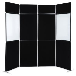 View a larger, more detailed picture of the Show N Fold Floor Display - 8 - Blank