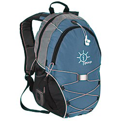 View a larger, more detailed picture of the Expedition Backpack - Screen - 24 hr