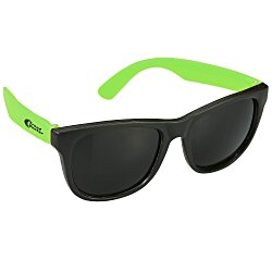 View a larger, more detailed picture of the Sunglasses - 24 hr