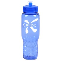 View a larger, more detailed picture of the Bubbler Sport Bottle - 32 oz