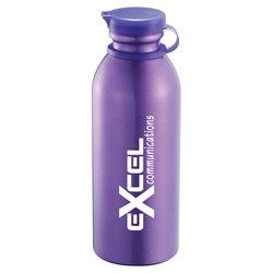 View a larger, more detailed picture of the Milk Maid Aluminum Sport Bottle - 22 oz
