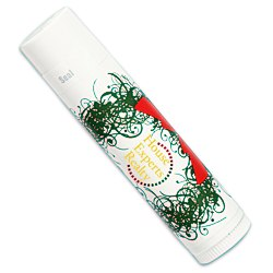 View a larger, more detailed picture of the Holiday Value Lip Balm - Wreath - 24 hr