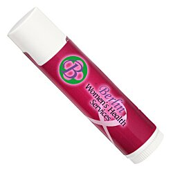 View a larger, more detailed picture of the Value Lip Balm - Awareness - 24 hr