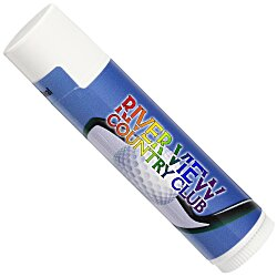View a larger, more detailed picture of the Value Lip Balm - Golf Club - 24 hr