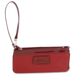 View a larger, more detailed picture of the St Regis Wristlet