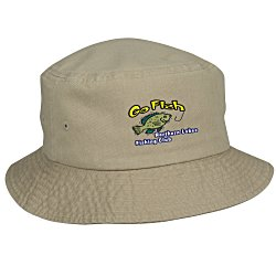 View a larger, more detailed picture of the Bucket Hat