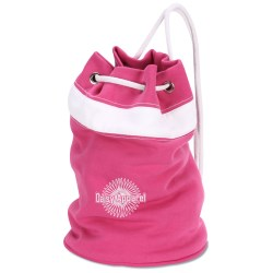 View a larger, more detailed picture of the Weatherproof Sweatshirt Shoulder Bag