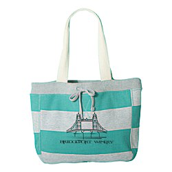 View a larger, more detailed picture of the Weatherproof Beachcomber Tote