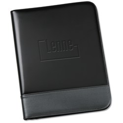 View a larger, more detailed picture of the Premio Padfolio