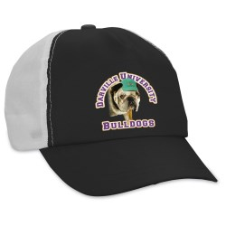 View a larger, more detailed picture of the Lightweight Two-Tone Value Cap - Full Color
