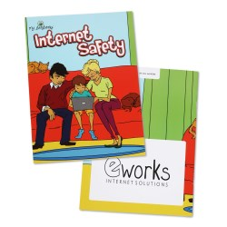 View a larger, more detailed picture of the My Storybooks - Internet Safety
