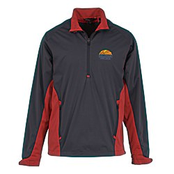 View a larger, more detailed picture of the Paragon Performance Stretch Windshirt