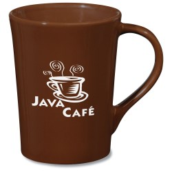 View a larger, more detailed picture of the Horizon Mug - 11 oz - Closeout