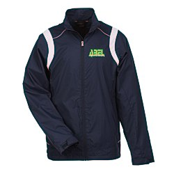 View a larger, more detailed picture of the Venture Lightweight Jacket - Men s