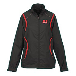View a larger, more detailed picture of the Venture Lightweight Jacket - Ladies