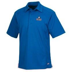 View a larger, more detailed picture of the Dolomite UTK cool logik Performance Polo - Men s