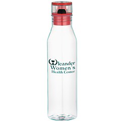 View a larger, more detailed picture of the Ring Top Sport Bottle - 26 oz