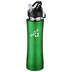 View a larger, more detailed picture of the Ranger Stainless Sport Bottle - 26 oz