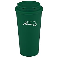 View a larger, more detailed picture of the Savanah Travel Tumbler - 16 oz