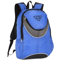 View a larger, more detailed picture of the Crunch Time Backpack