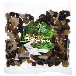 View a larger, more detailed picture of the Tasty Treats- Cranberry Gold Trail Mix