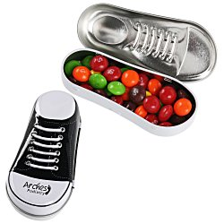 View a larger, more detailed picture of the Sneaker Tin - Skittles