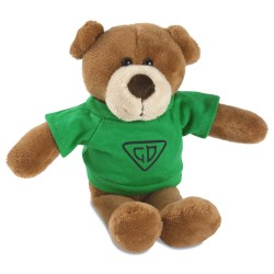 View a larger, more detailed picture of the Mascot Beanie Animal - Dog