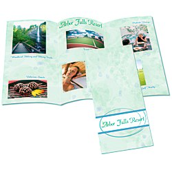 View a larger, more detailed picture of the Tri-Fold Brochure - 8-1 2 x 11