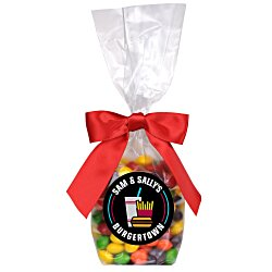 View a larger, more detailed picture of the Goody Bag - Skittles