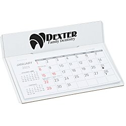 View a larger, more detailed picture of the Mailer Desk Calendar