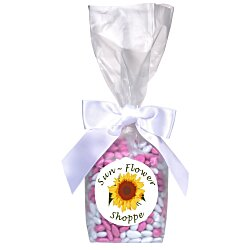 View a larger, more detailed picture of the Goody Bag - Chocolate Sunflower Seeds
