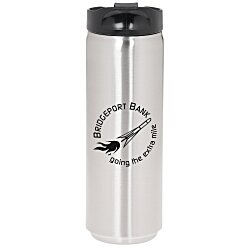 View a larger, more detailed picture of the Vacuum Can Travel Tumbler - 16 oz