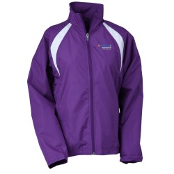 View a larger, more detailed picture of the Teampro Jacket - Ladies - Embroidered