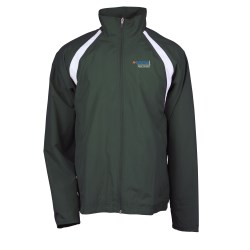 View a larger, more detailed picture of the Teampro Jacket - Men s - Embroidered