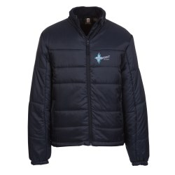 View a larger, more detailed picture of the Chatham Puff Jacket - Men s