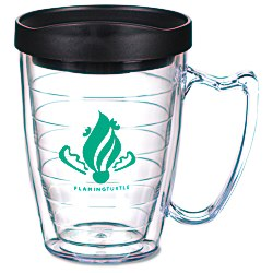 View a larger, more detailed picture of the Orbit Mug - 15 oz