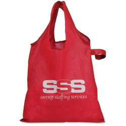 View a larger, more detailed picture of the Li l Shopper Tote - Closeout
