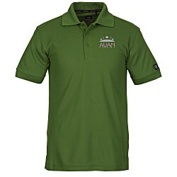 View a larger, more detailed picture of the OGIO Stay-Cool Performance Polo - Men s